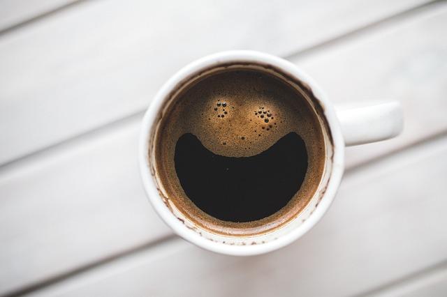 caffè in gravidanza