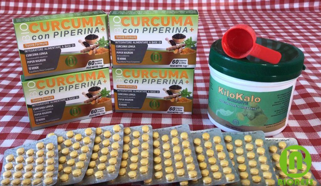 Curcuma Piperina Plus