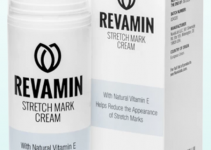 revamin stretch mark