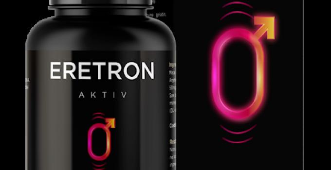 eretron aktiv