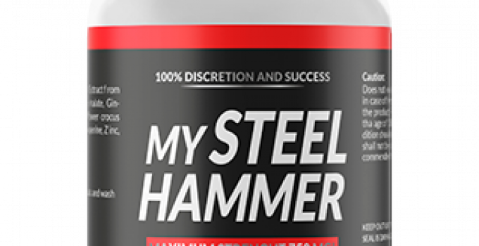 my steel haammer