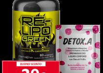 relipo green