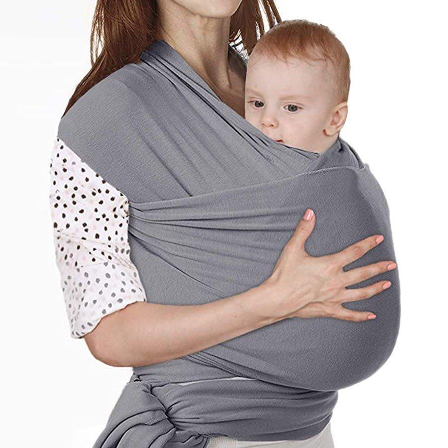 fasce porta bebè