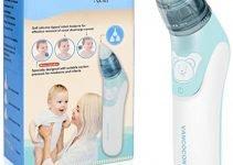 aspiratore nasale neonati