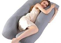 cuscino per gravidanza